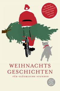 Weihnachtsgeschichten für glückliche Stunden