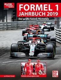 Formel 1 - Jahrbuch 2019