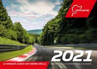 Nürburgring-Kalender 2021
