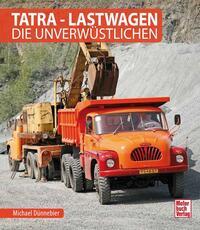 Tatra - Lastwagen