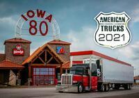 American Trucks Kalender 2021