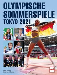 OLYMPISCHE SOMMERSPIELE TOKIO 2020
