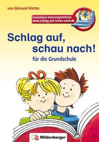 Schlag auf, schau nach, für alle Bundesländer außer Bayern, Gs