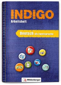 INDIGO - Arbeitsheft: Deutsch als Zweitsprache