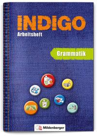 INDIGO - Arbeitsheft: Grammatik