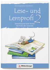 Lese- und Lernprofi