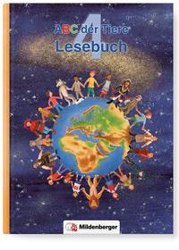 ABC der Tiere 4, Lesebuch, Ausgabe Bayern