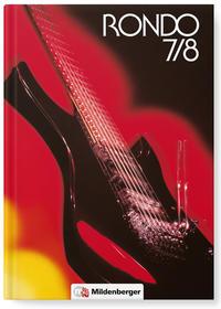 RONDO. Musiklehrgang für die Sekundarstufe I, 7/8 - Schülerbuch