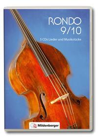 RONDO 9/10 – Lieder und Musikstücke · Neubearbeitung