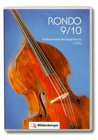 RONDO 9/10 – Instrumental-Arrangements · Neubearbeitung