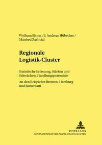 Regionale Logistik-Cluster