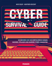 Cover: Nick Selby Der Cyber Survival Guide