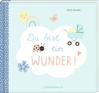 Geschenkbuch - Meine kleine Welt - Du bist ein Wunder