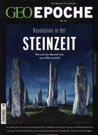 Revolution in der Steinzeit