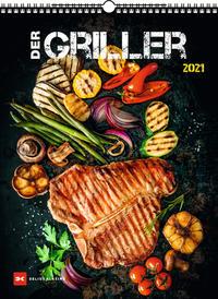 Der Griller 2021