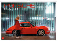 Porsche Klassik 2021