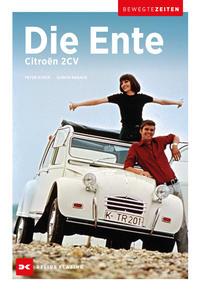 Die Ente - Citroën 2CV