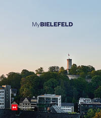My Bielefeld - People and Places: Sparrenburg Castle