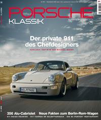 Porsche Klassik 02/2019
