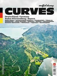 CURVES Deutschland/Germany - Baden-Württemberg/Bayern