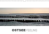 Ostseefeeling (Wandkalender 2020 DIN A4 quer)
