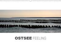 Ostseefeeling (Wandkalender 2020 DIN A3 quer)
