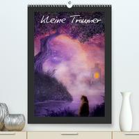 Kleine Träumer (Premium, hochwertiger DIN A2 Wandkalender 2020, Kunstdruck in Hochglanz)