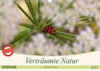 Verträumte Natur (Wandkalender 2022 DIN A3 quer)