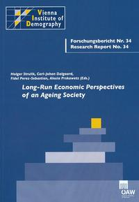 Long-Run Economic Perspectives of an Ageing Society