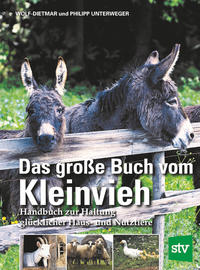 Das große Buch vom Kleinvieh