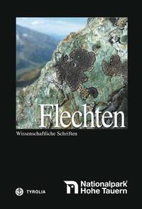 Nationalpark Hohe Tauern: Flechten
