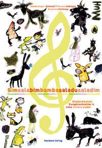 Simsalabim Bamba Saladu Saladim