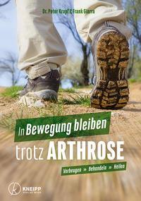 Cover: Krapf Peter; Giarra Frank In Bewegung bleiben trotz Arthrose
