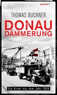 Cover: Thomas Buchner Donaudämmerung
