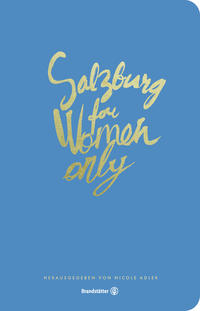 Salzburg for Women only