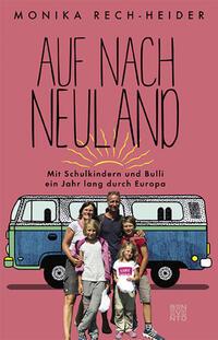 Auf nach Neuland - Cover