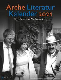 Arche Literatur Kalender 2021