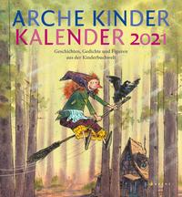 Arche Kinder Kalender 2021
