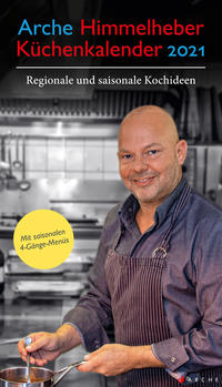 Arche Himmelheber Küchenkalender 2021