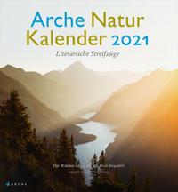 Arche Natur Kalender 2021