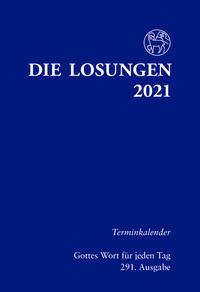 Die Losungen 2021