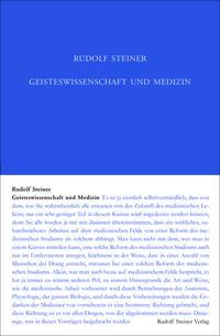 Geisteswissenschaft und Medizin (erster Ärztekurs)