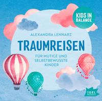 Kids in Balance - Traumreisen