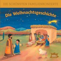 Die Weihnachsgeschichte