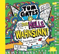Tom Gates. Der helle Wahnsinn!