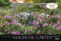 Magische Gärten 2021