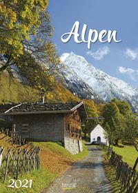Alpen 2021