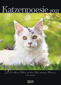 Katzenpoesie 2021