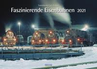Faszinierende Eisenbahnen 2021