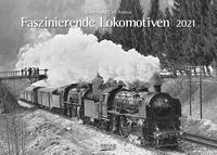 Faszinierende Lokomotiven 2021